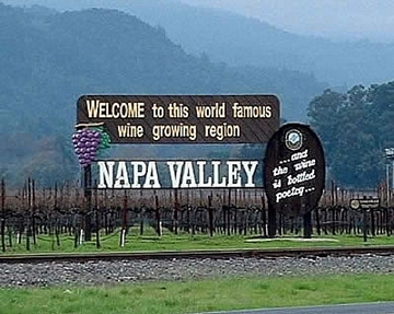 Napa Valley, la vallée la plus belle de Californie