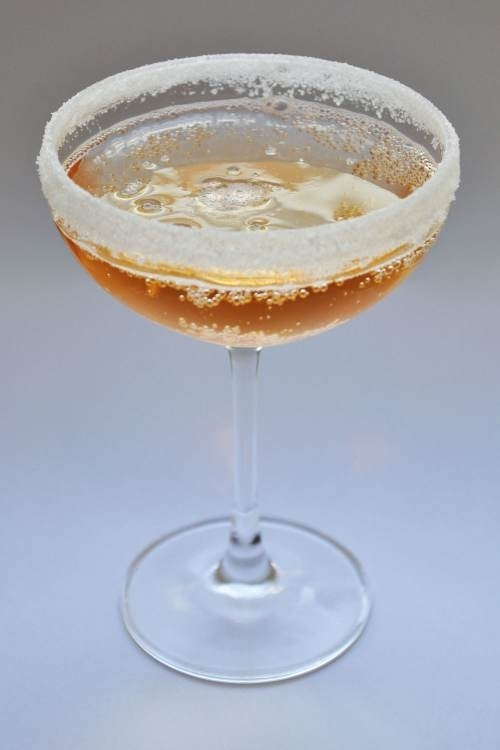 Cocktails de brandy (et II)
