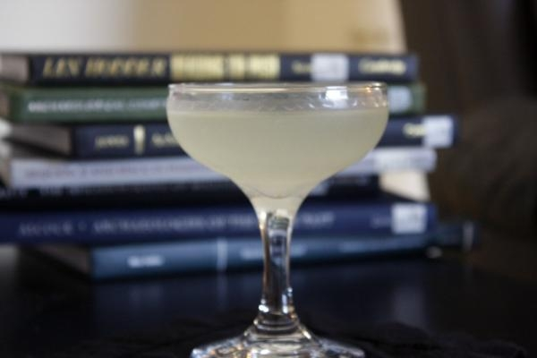 Le cocktail Gimlet