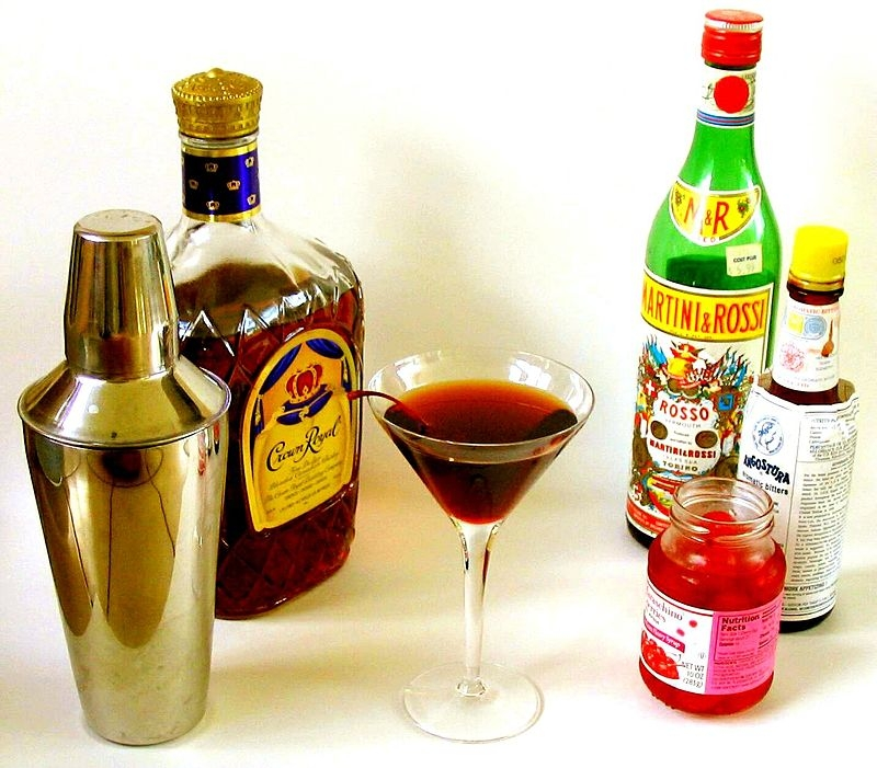Le vermouth, seul ou en cocktail…